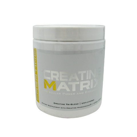 Atomic Strength Nutrition Creatine Matrix