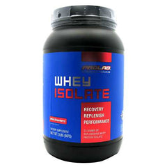 Prolab Whey Isolate - TrueCore Supplements