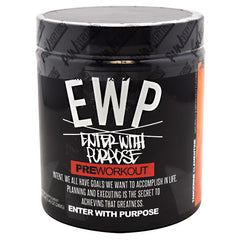 Run Everything Laboratories EWP - Tangerine Clementine - 30 Servings - 728028362299