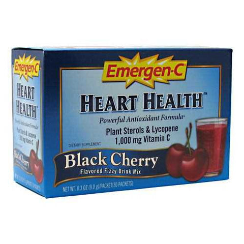 Emergen-C Heart Health - TrueCore Supplements