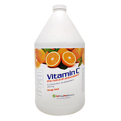 High Performance Fitness Vitamin C - Orange Twist - 1 gallon - 673131100200