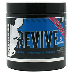 Baddass Nutrition Baddass Revive - TrueCore Supplements  - 1