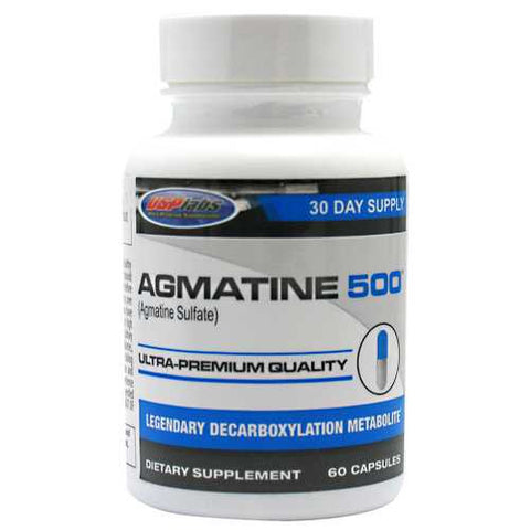USP Labs Agmatine 500 - TrueCore Supplements