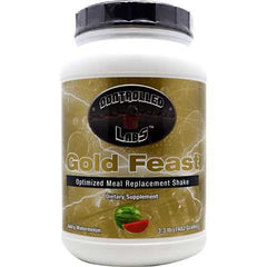 Controlled Labs Gold Feast - TrueCore Supplements  - 1