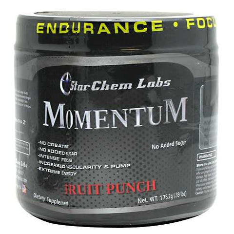 StarChem Labs Momentum - TrueCore Supplements