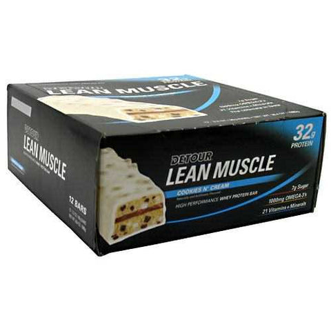 Forward Foods Detour Lean Muscle - TrueCore Supplements