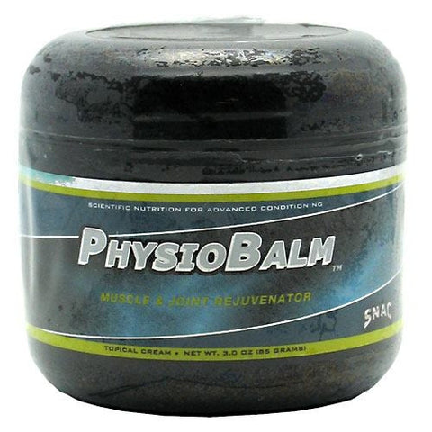 SNAC System PhysioBalm