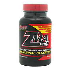 SAN ZMA Pro - TrueCore Supplements