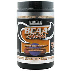 Betancourt Nutrition BCAA Chewies - TrueCore Supplements