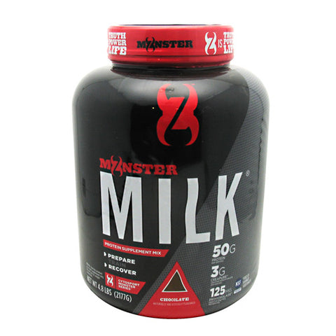 CytoSport Monster Milk - Chocolate - 4.8 lb - 660726792216