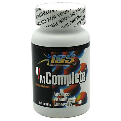 ISS V/M Complete - TrueCore Supplements
