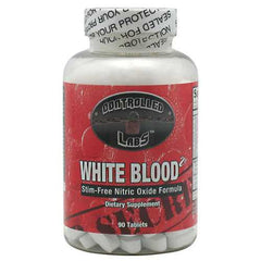 Controlled Labs White Blood 2 - TrueCore Supplements