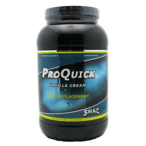 SNAC System ProQuick - TrueCore Supplements