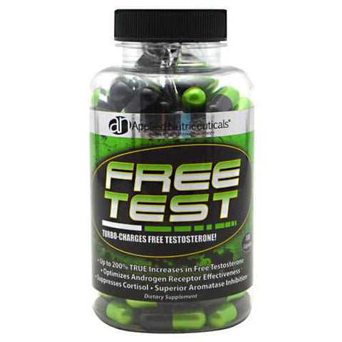 Applied Nutriceuticals Free Test - TrueCore Supplements