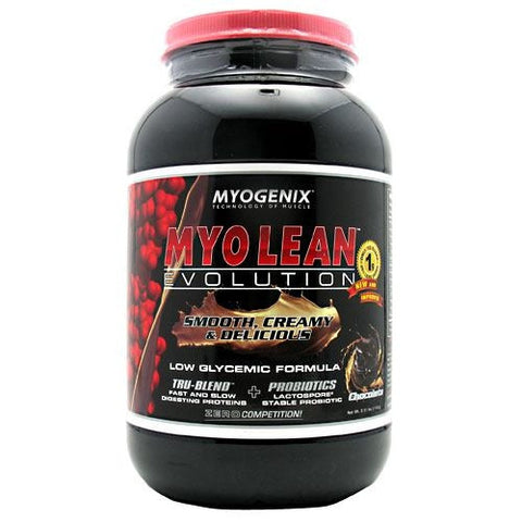 Myogenix Myo Lean Evolution - TrueCore Supplements  - 1