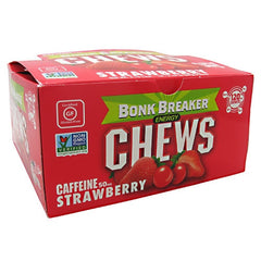 Bonk Breaker Energy Chews - TrueCore Supplements