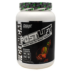 Nutrex Research Clinical Edge Postlift - Fruit Punch - 20 Servings - 857268005854