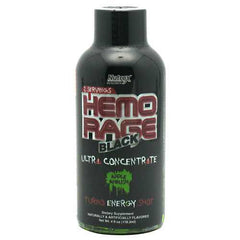 Nutrex Hemo Rage Ultra Shot - TrueCore Supplements