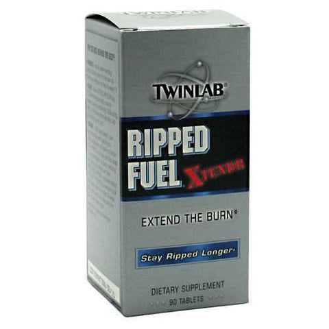 TwinLab Ripped Fuel Xtenter - TrueCore Supplements
