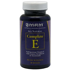 MRM Complete E - TrueCore Supplements