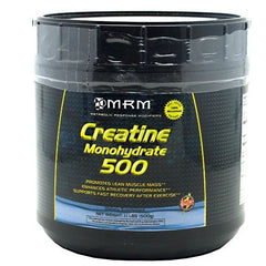 MRM Creatine Monohydrate 500 - TrueCore Supplements