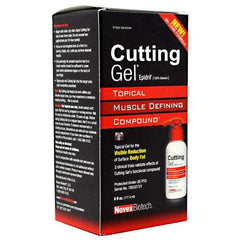 Basic Research Cutting Gel - TrueCore Supplements