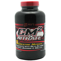 SAN CM2 Nitrate - TrueCore Supplements