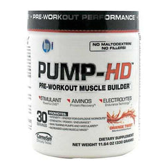 BPI Pump-HD - TrueCore Supplements  - 1