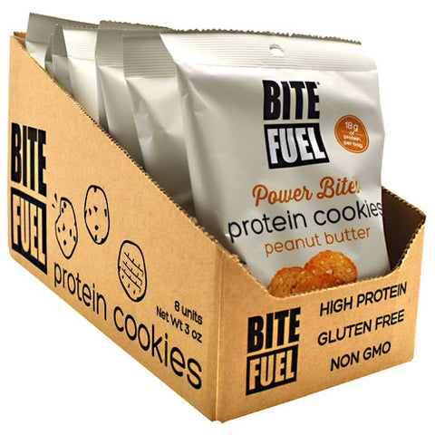 Bite Fuel Power Bites