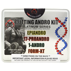 LG Sciences Cutting Andro Kit - TrueCore Supplements