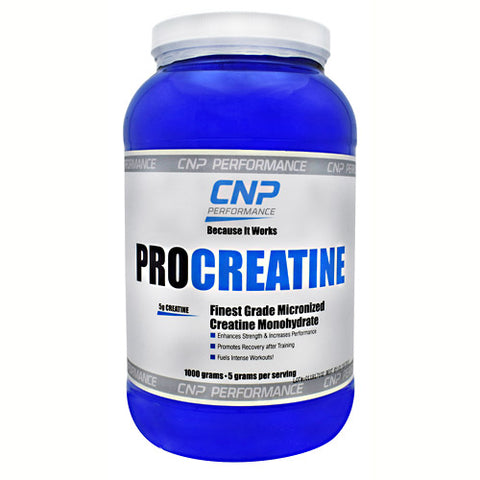 CNP Performance Pro Creatine