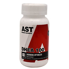 AST Sports Science DHEA 100 - 60 Capsules - 705077002130