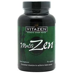 Vitazen MultiZen - TrueCore Supplements