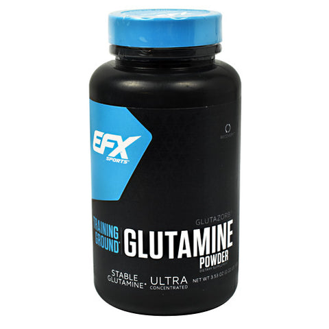 EFX Sports Glutazorb Glutamine Powder
