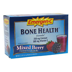 Emergen-C Bone Health Formula - TrueCore Supplements