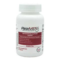 RegiMen Testosterone Support - TrueCore Supplements