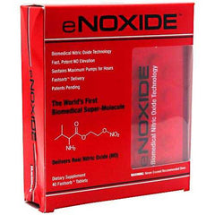 Muscle Meds eNOXIDE - TrueCore Supplements