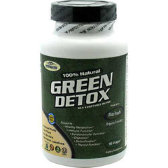 Integrated Supplements Green Detox - TrueCore Supplements