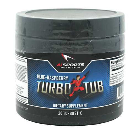 AI Sports Nutrition Turbo Tub - TrueCore Supplements  - 1