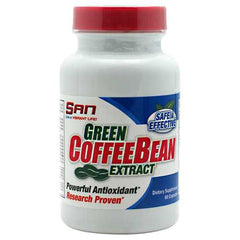 SAN Green Coffee Bean Extract - TrueCore Supplements