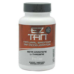 Pro Tan EZ Tan - TrueCore Supplements