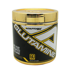 Adaptogen Science Glutamine - Unflavored - 60 Servings - 612524152297