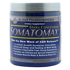 Hi-Tech Pharmaceuticals Somatomax Ultra Concentrate - TrueCore Supplements  - 1