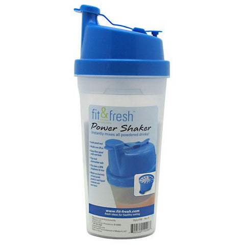 Fit & Fresh Power Shaker - 1 Shaker - 700522102083