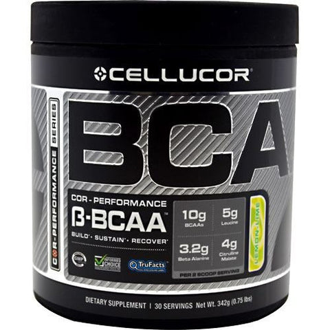 Cellucor COR-Performance Series BCAA