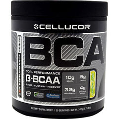 Cellucor COR-Performance Series BCAA - TrueCore Supplements