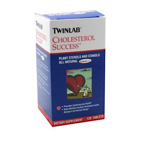 TwinLab Cholesterol Success - TrueCore Supplements