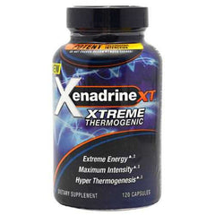 Cytogenix Xenadrine Xreme XT - TrueCore Supplements