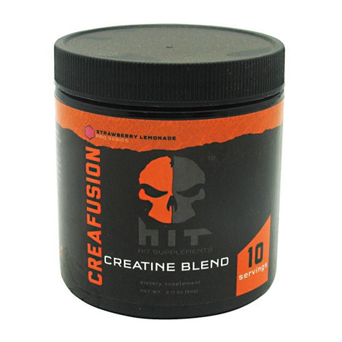 HiT Supplements Pro Series Creafusion Creatine Blend