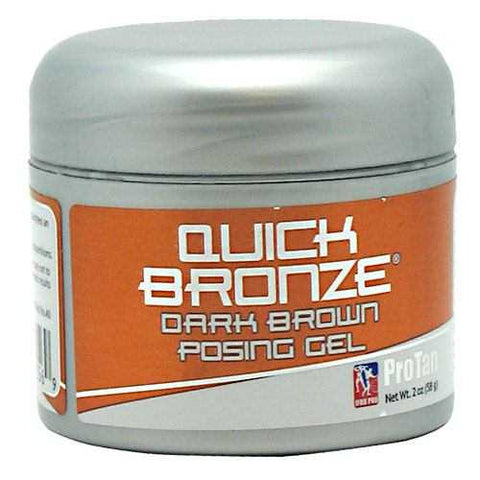 Pro Tan Quick Bronze - TrueCore Supplements